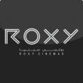 Roxy Cinemas UAE Icon