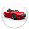 Buy Cars in Oman Icon