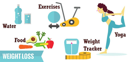 Natural Weight Loss in 30 Days apk