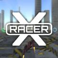 X-Racer Icon