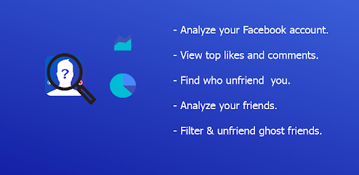 Analytics & Friends Filter for Facebook - BAMIBOOK apk