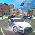 Real Gangster City Crime Vegas 3D 2018 Icon