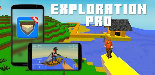 Exploration Pro apk