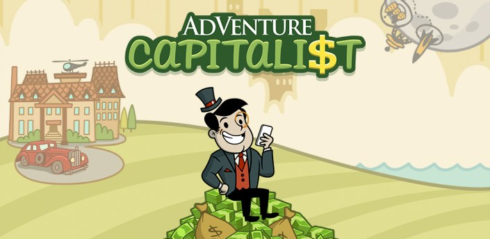 AdVenture Capitalist apk