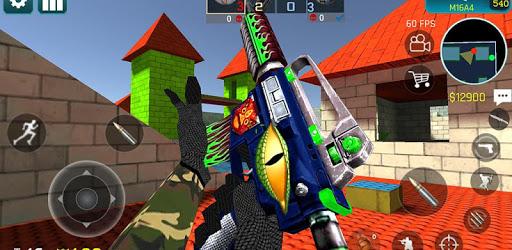 Strike team  - Counter Rivals Online apk