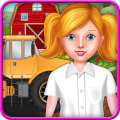 Family Farm Builder & Fix it Icon