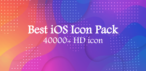 🥇 iOS 13 Icon Pack Pro & Free Icon Pack 2019 apk