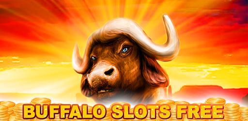 Slots Buffalo Free Casino Game apk