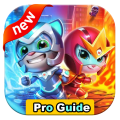 Guide For Talking Tom Hero - Pro Guide Icon