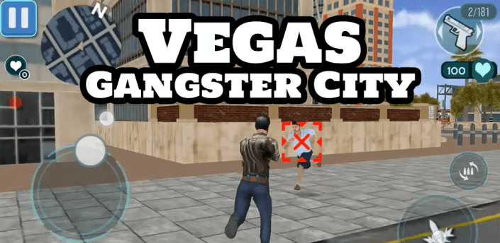 Vegas Gangster City apk