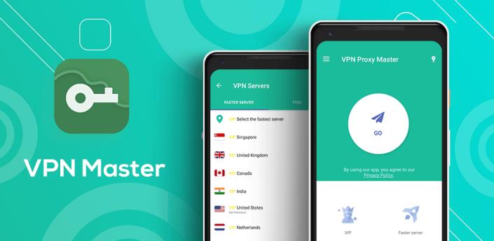 Snap Master VPN-Free VPN & security unblock Proxy apk