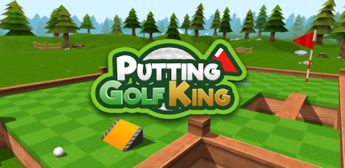 Putting Golf King apk