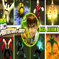 Ben 10 - Protector of Earth Icon