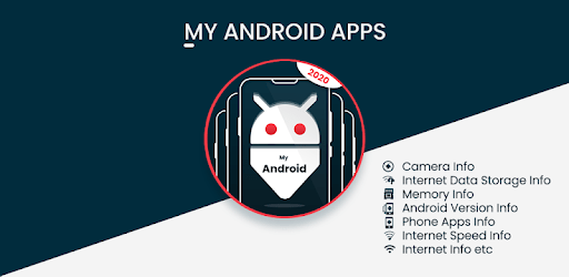 My Android Info – Check my Android Device Info apk
