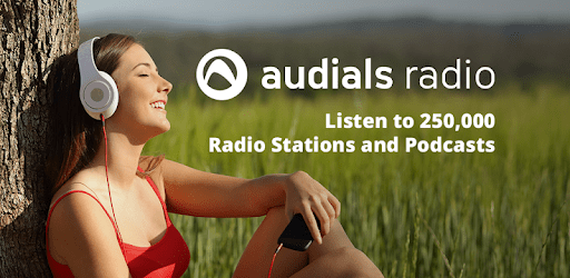 Radio Player from Audials apk