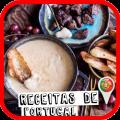 Receitas de Portugal Icon