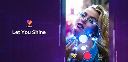 Likee - Let You Shine apk