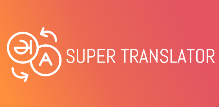 Super Translator - Translate text, voice and image apk
