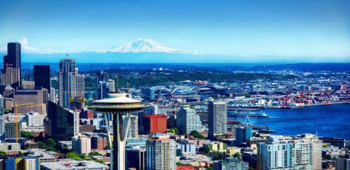 Seattle News apk