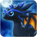 AR Dragon Icon