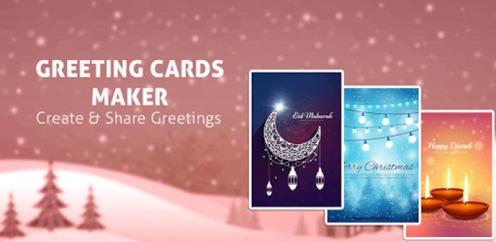 Greeting Cards Maker apk