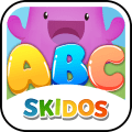 ABC 🔤Kids City Games: Spelling, Phonics, Reading Icon