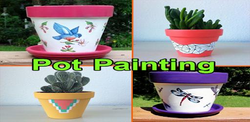Pot Painting apk