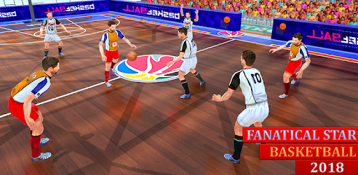 Fanatical Star Basketball Game: Slam Dunk Master apk