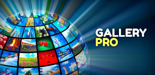 Gallery Pro apk