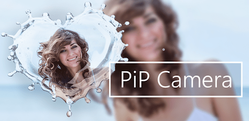 PiP camera. Picture in picture collage maker apk