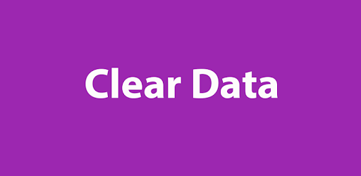 Clear Data apk