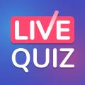 Live Quiz - Win Real Prizes Icon