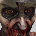 Endless Zombie Shooter Offline Icon