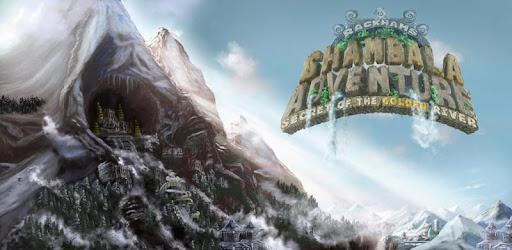 Rackhams Shambala Adventure Demo (point and click) apk