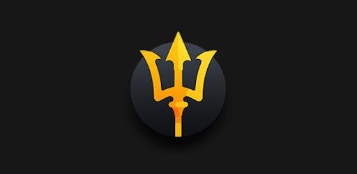 Darko 3 - Icon Pack apk