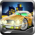 Traffic Speed Racing City Fever - Racing Game Icon