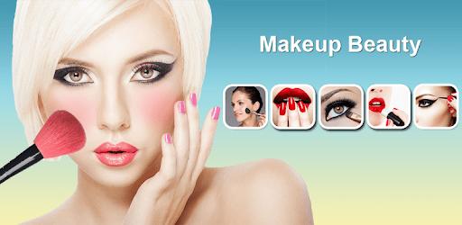 Face Makeup Beauty - Makeup 2020 apk