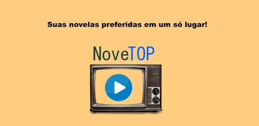 Novelas grátis online - NoveTOP apk