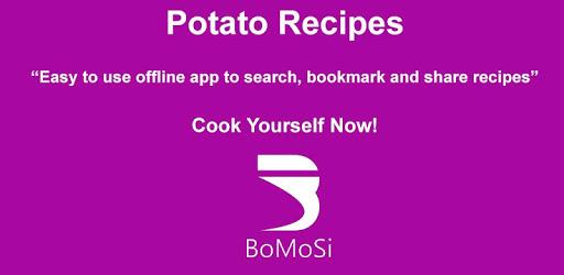 Potato Recipes - Offline Easy Potato Recipes apk
