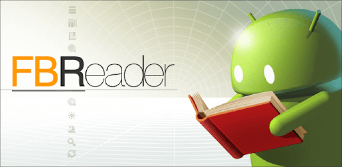 FBReader PDF plugin apk