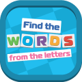 Find the words from the letter Icon