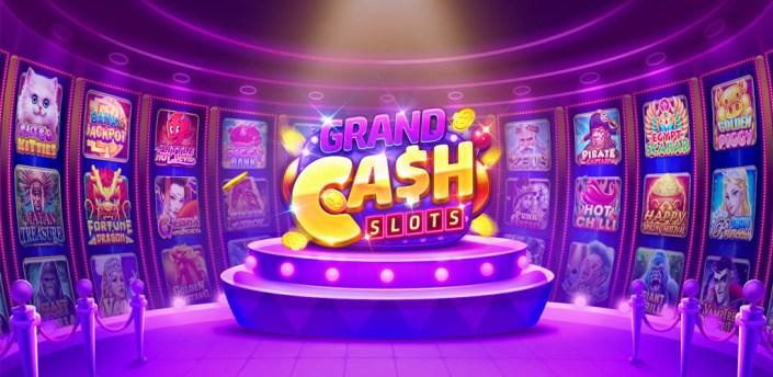 Grand Cash Slots: Free Casino Game apk