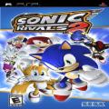 Sonic Rivals 2 Icon