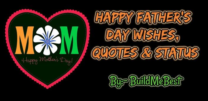 Happy Mother's Day Wishes, Quotes & Greeting Cards apk