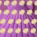 Shell Keyboards Icon