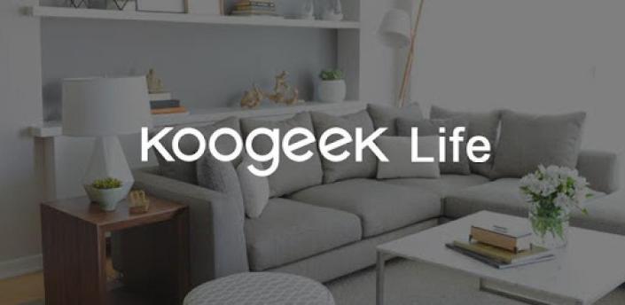 Koogeek  Life apk