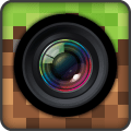 Photo Booth for Minecraft Icon