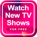 Watch New TV Shows for Free Series Online Guide Icon