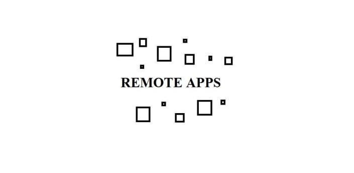 RECONNECT TV Remote Control apk