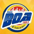 BOA FM 105.3 Icon